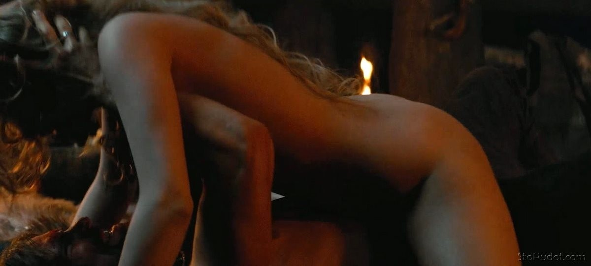Natalie dormer nude sex scene in the fades scandalplanetcom - 3 part 8