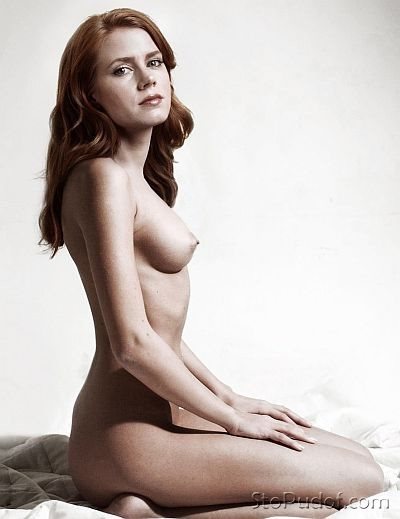Amy Adams butt naked - UkPhotoSafari