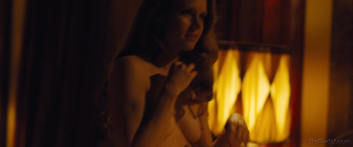 Amy Adams nude boobs - UkPhotoSafari
