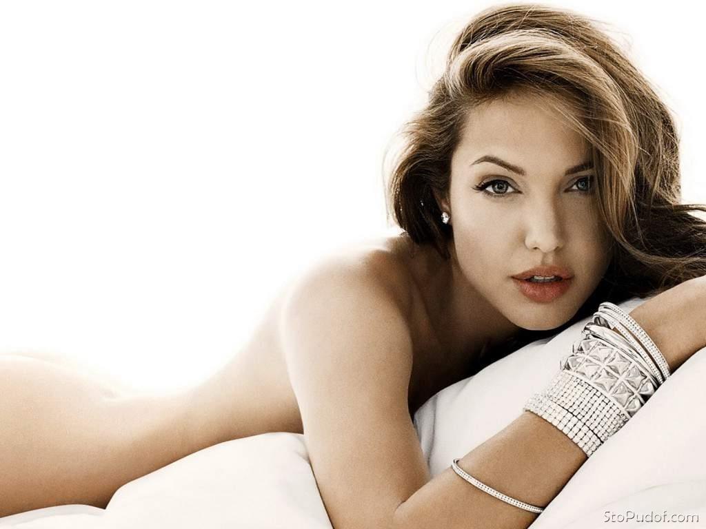 Angelina Jolie Nude Free 92