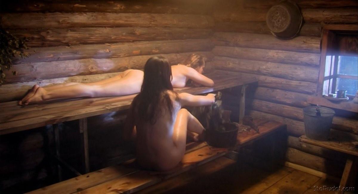 Nackt Anna Gorshkova  Anna Gorshkova