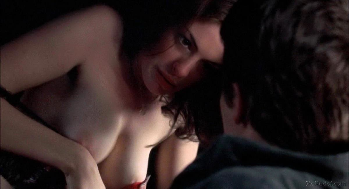Anne Hathaway hacked photos naked - UkPhotoSafari