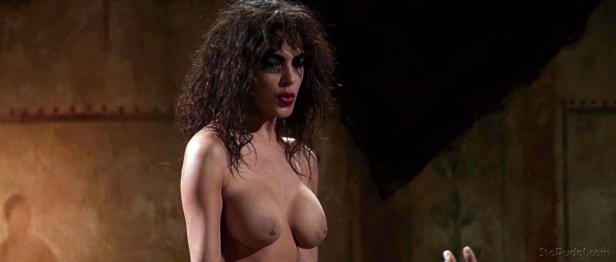 Asia Argento naked picture - UkPhotoSafari