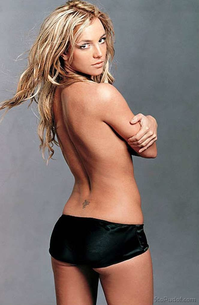 Tits Britany Spears Nude Picks Pics