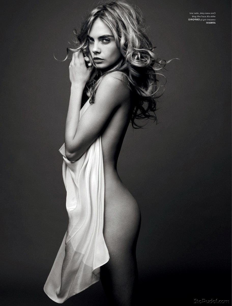 Cara Delevingne naked photos leaked uncensored - UkPhotoSafari