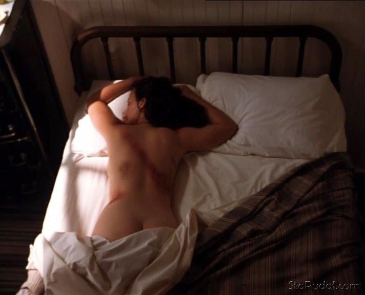 Boob Shot Carla Gugino Sin City