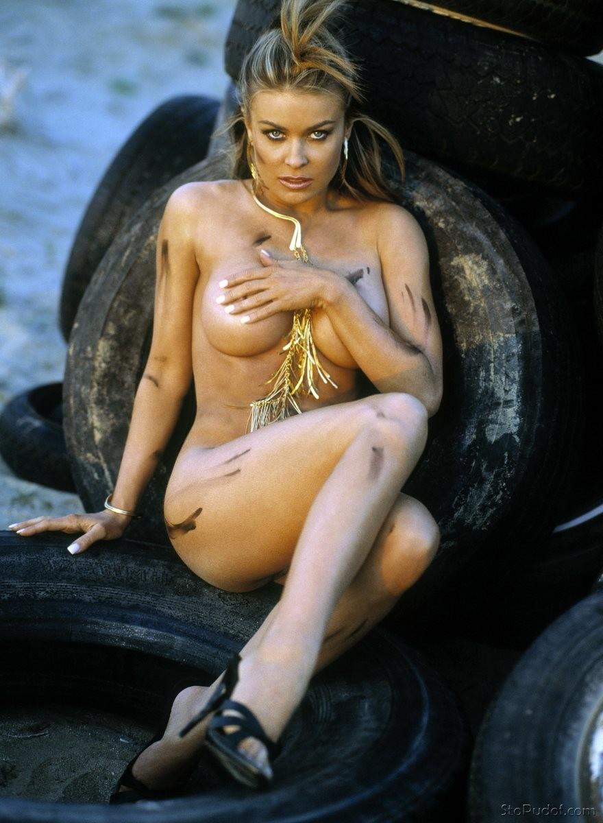 fat blonde women naked