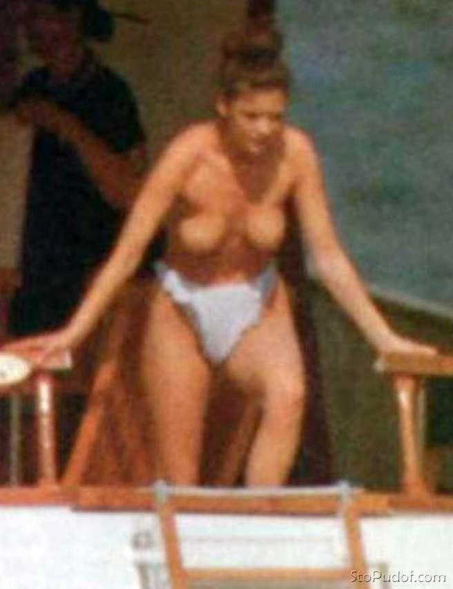 Catherine Zeta Jones nude leaked photos uncensored - UkPhotoSafari