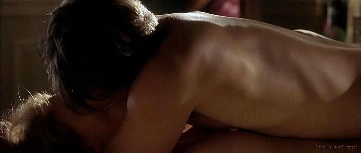 Charlize Theron nude leaked photos uncensored - UkPhotoSafari