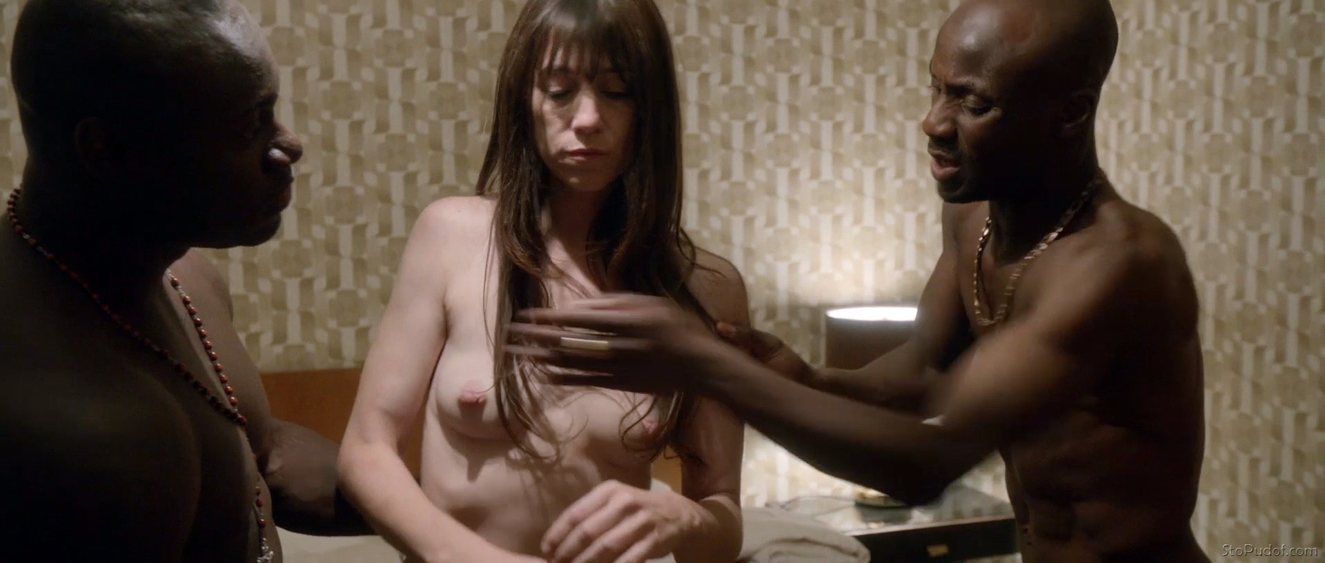 Charlotte Gainsbourg pictures nude photos - UkPhotoSafari