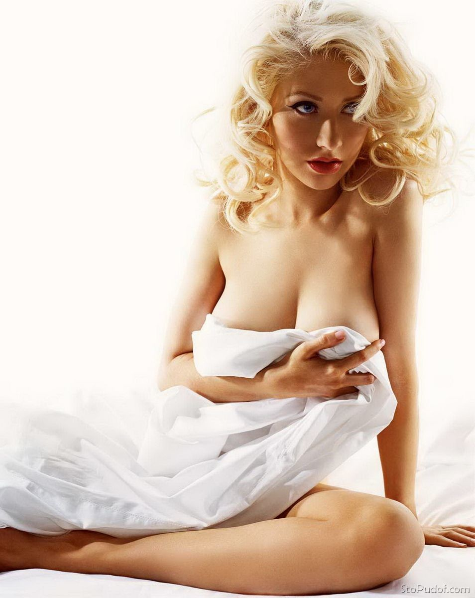 Christina Aguilera more nude pictures - UkPhotoSafari