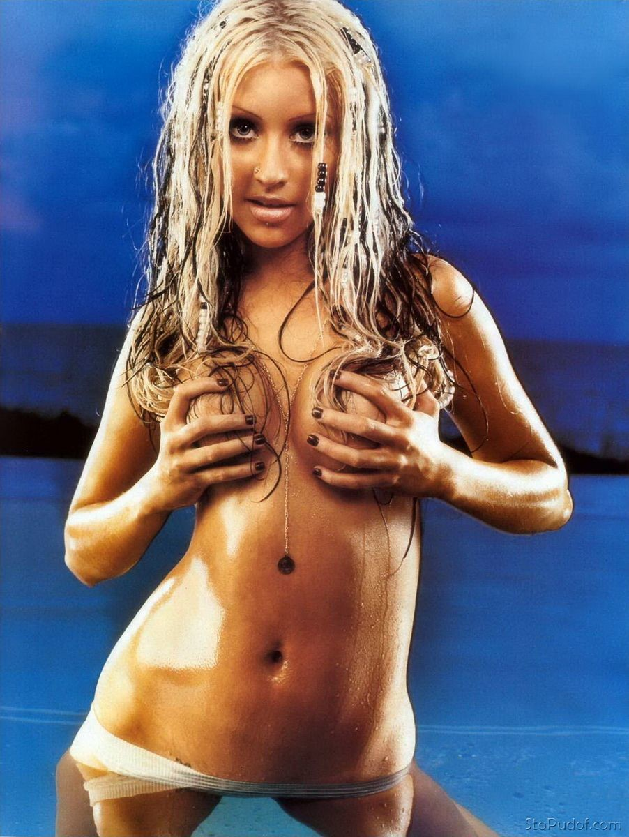 Christina Aguilera nude movie - UkPhotoSafari