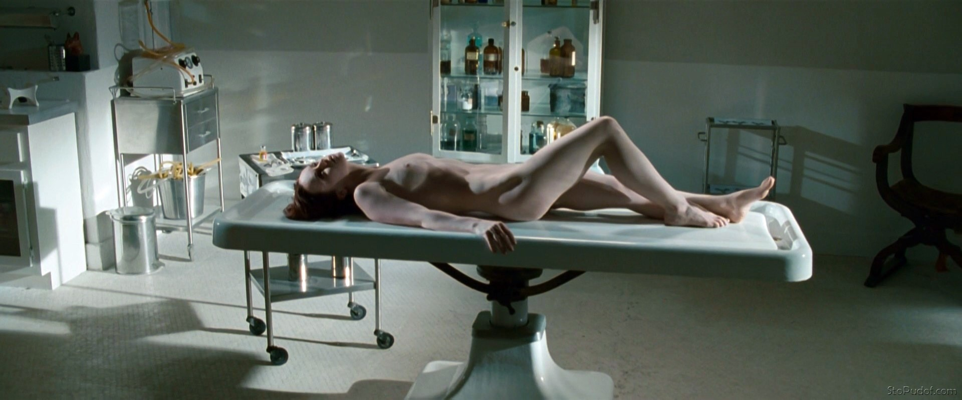 Christina Ricci more nude pictures - UkPhotoSafari