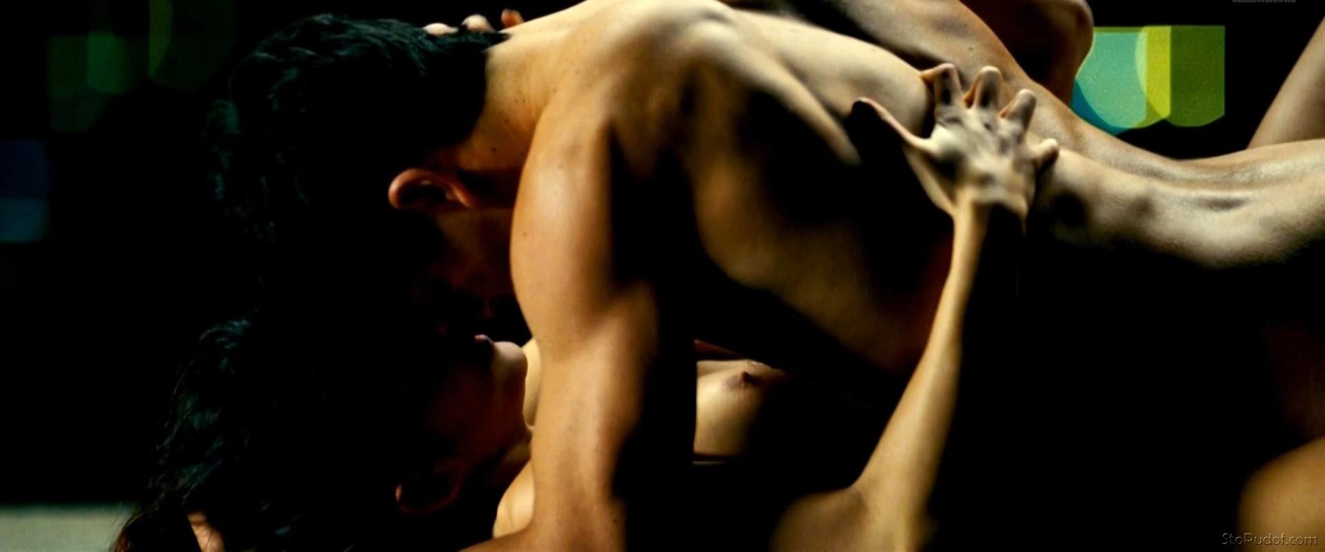 Lady gaga uncensored - 2 part 6