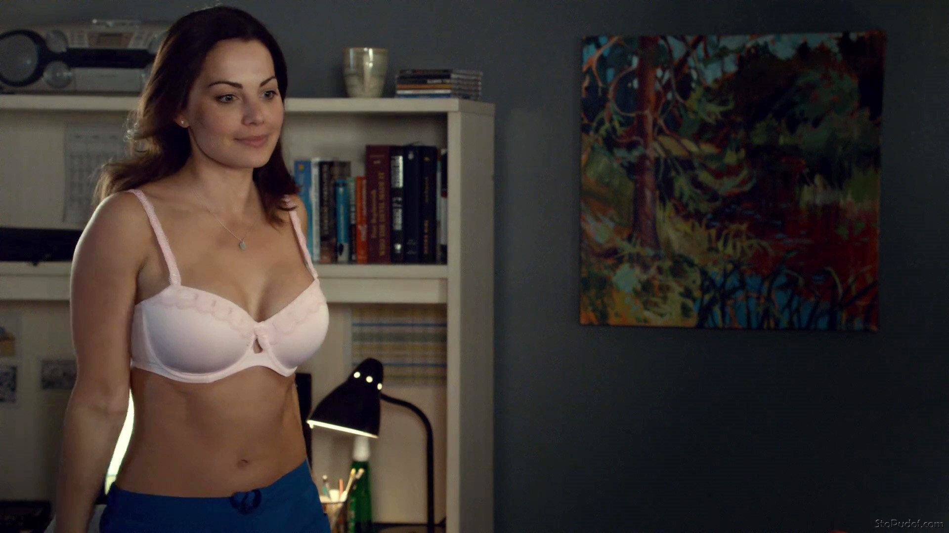 Erica Durance naked pictures icloud - UkPhotoSafari