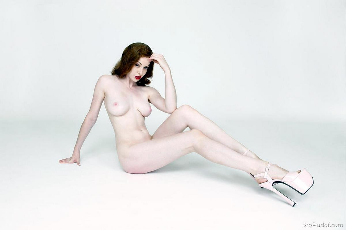Esmé Bianco leaked nude photos - UkPhotoSafari