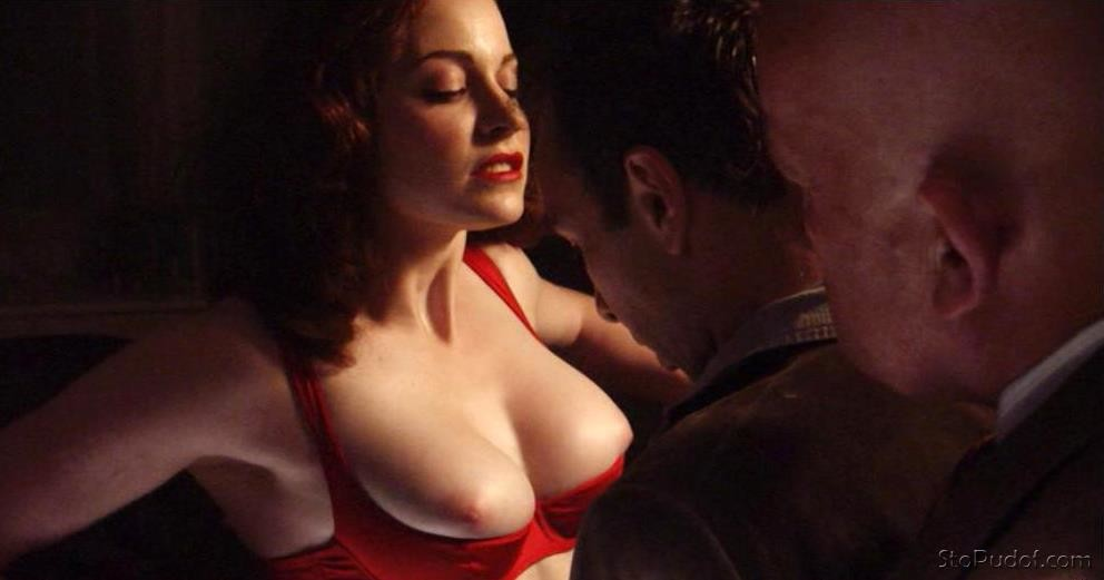 Esmé Bianco nude photos pics - UkPhotoSafari
