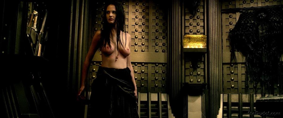 Eva Green naked photos uncensored - UkPhotoSafari