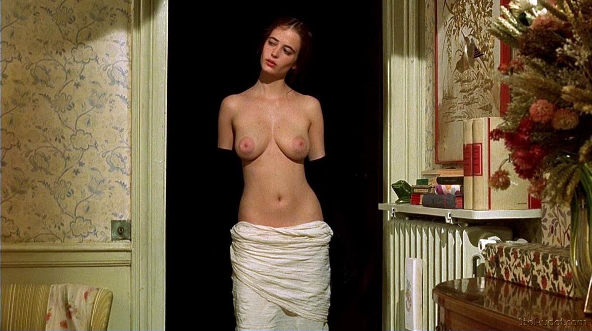 Is Eva Green The Most Naked Actress In Hollywood