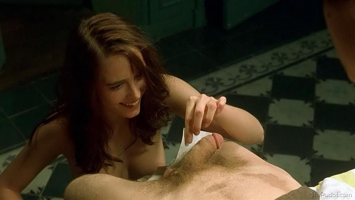 Eva Green new nude - UkPhotoSafari