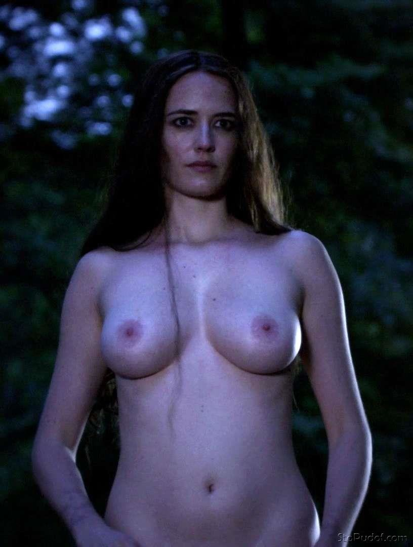 Eva Green new nude pictures - UkPhotoSafari