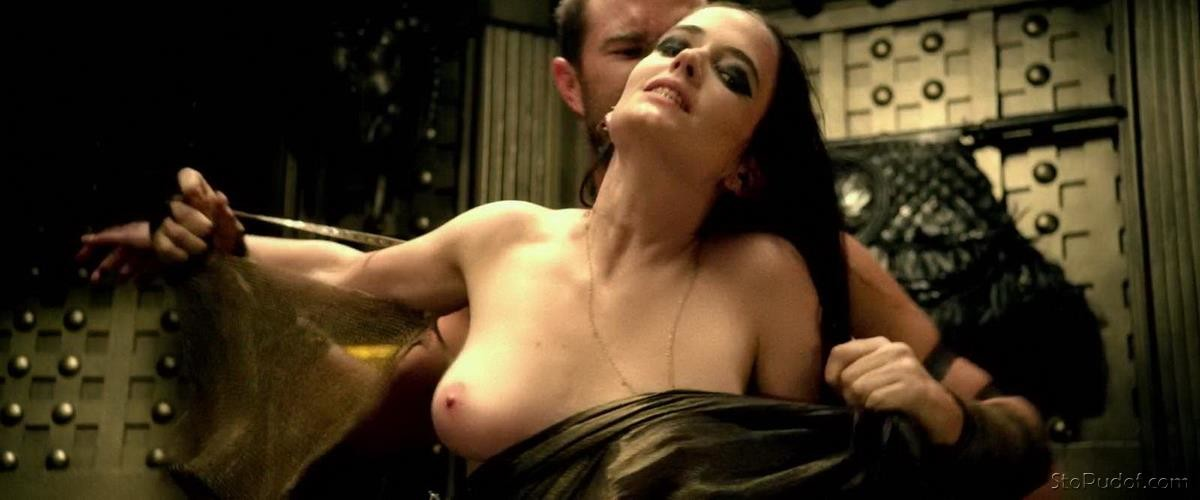 Eva Green nude phone photos - UkPhotoSafari