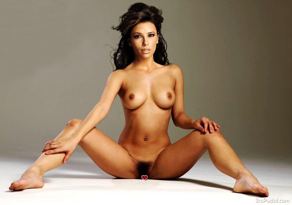 Eva free longoria nude pic porn pics