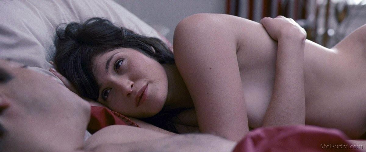Gemma Arterton Sex Tape Nude Photos Leaked