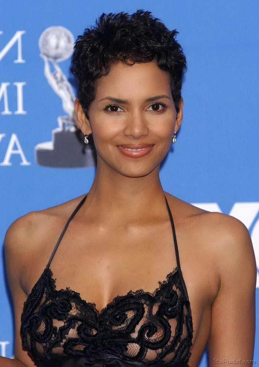 Halle Berry naked photos gallery - UkPhotoSafari