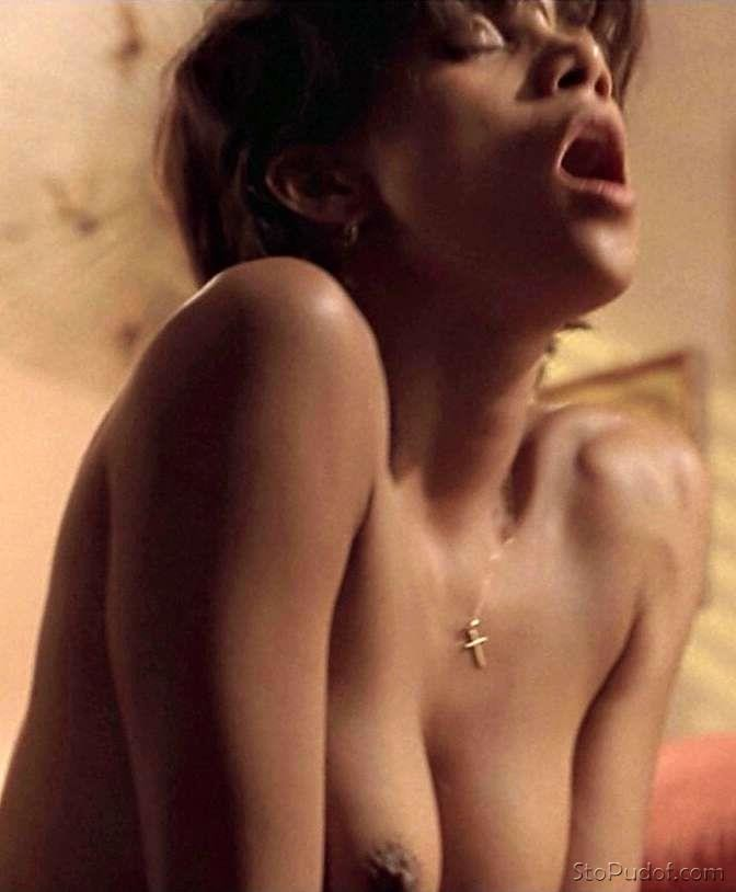 Halle Berry nude photo uncensored - UkPhotoSafari