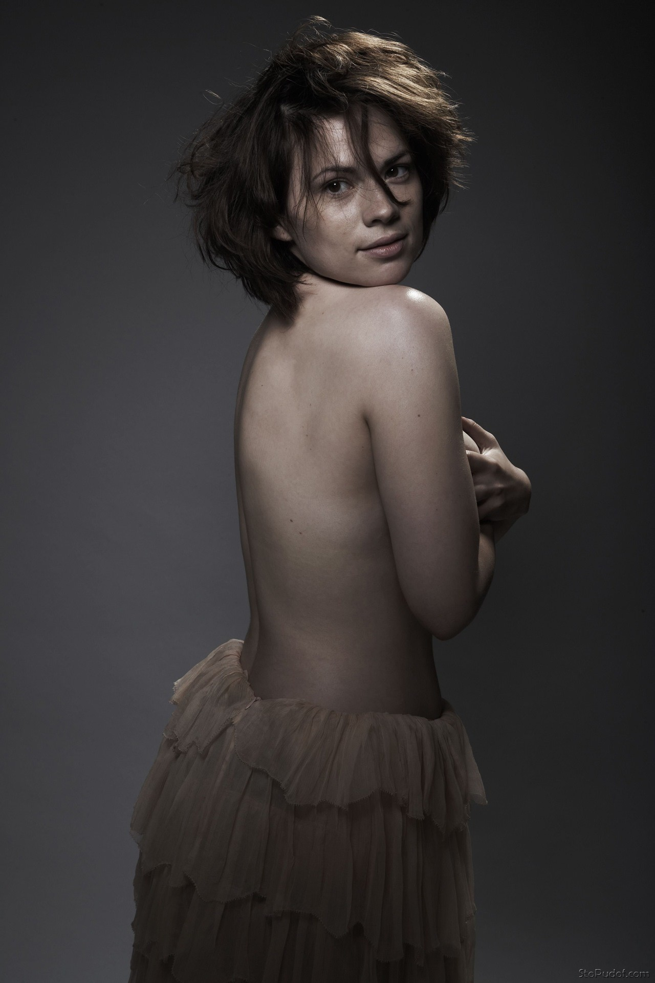 Hayley Atwell nude photo gallery - UkPhotoSafari