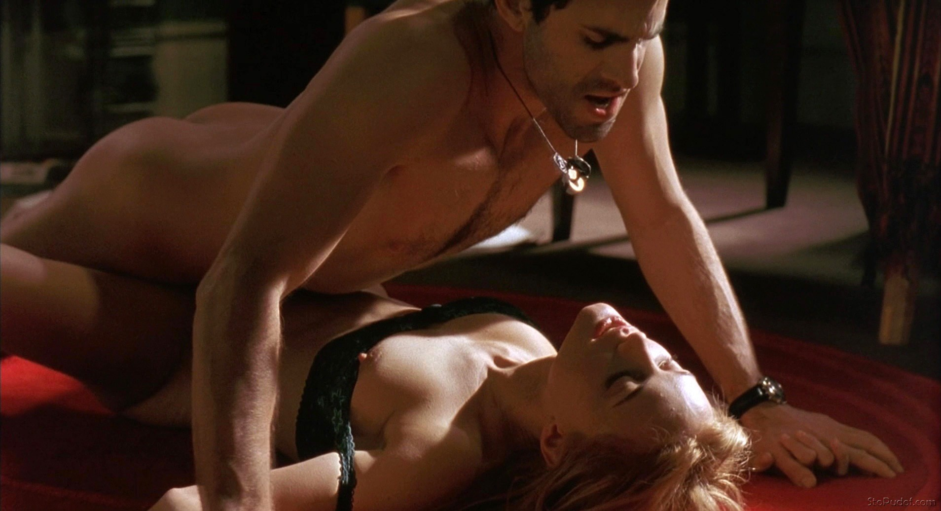 Heather graham sex video clips