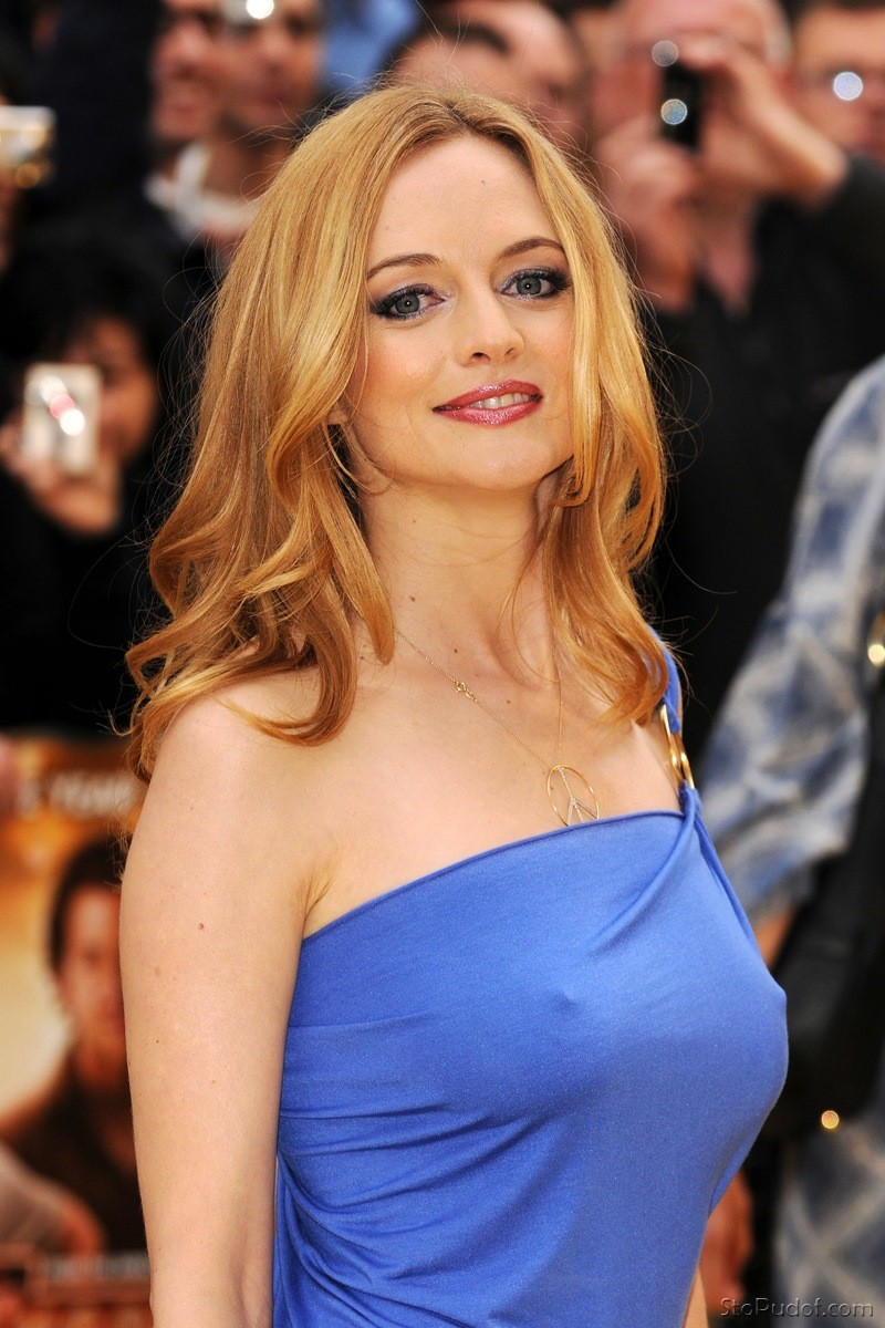 Heather Graham nude pictures all - UkPhotoSafari