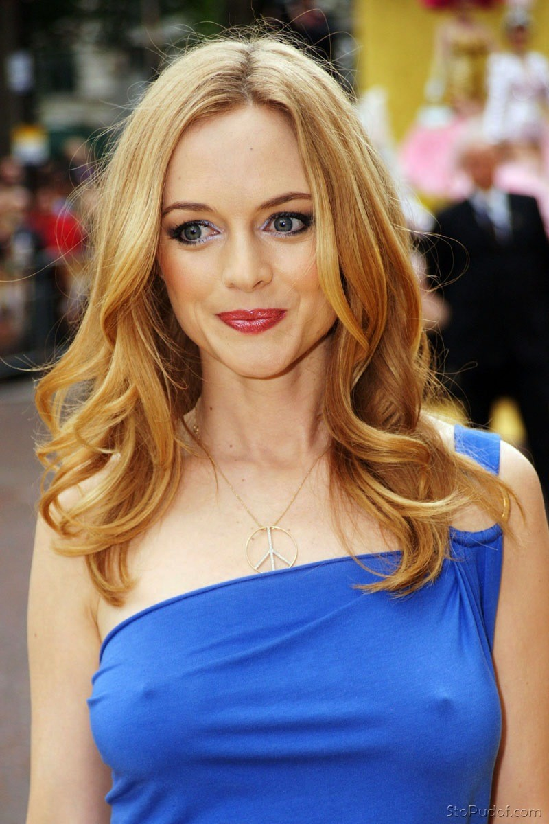 Heather Graham nude - UkPhotoSafari
