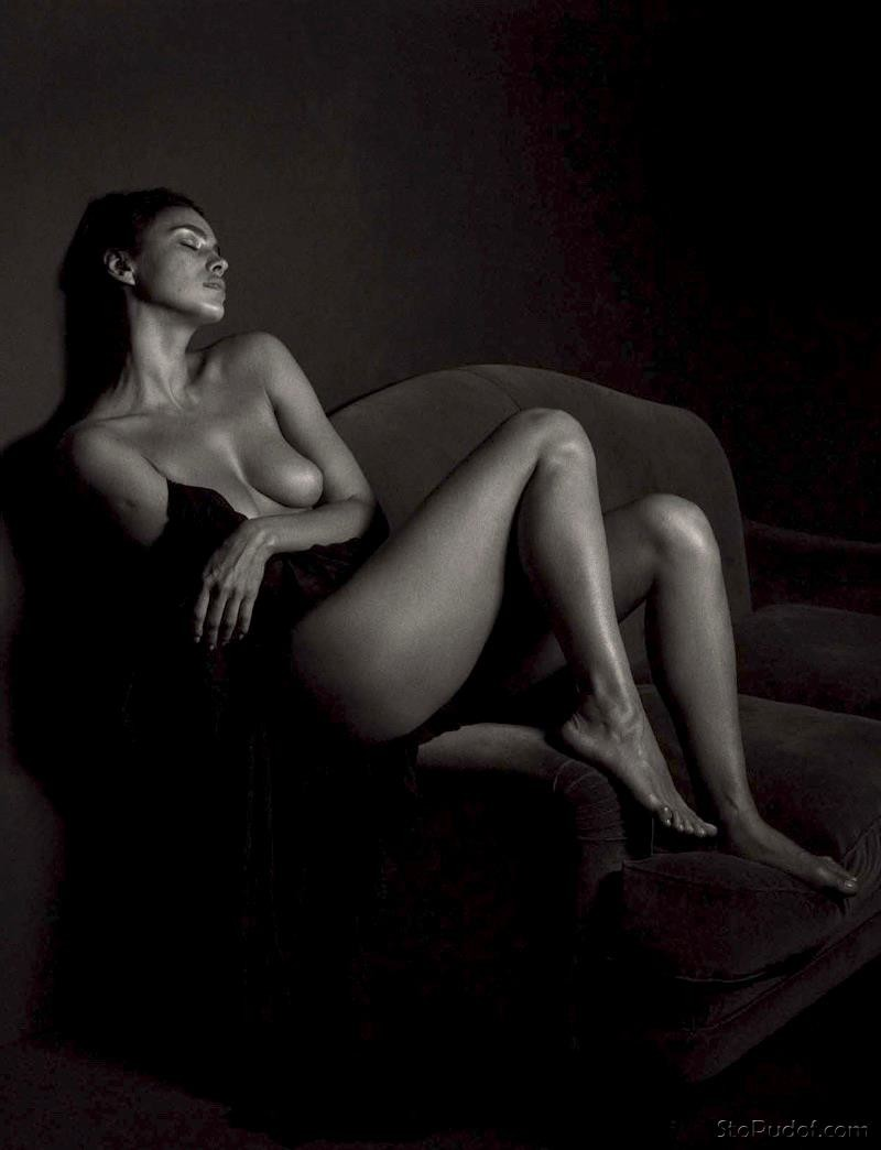 Irina Shayk naked photo hack - UkPhotoSafari