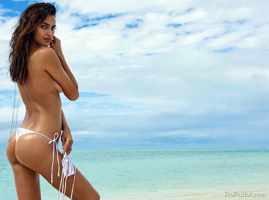 Irina Shayk naked photos 2016 - UkPhotoSafari