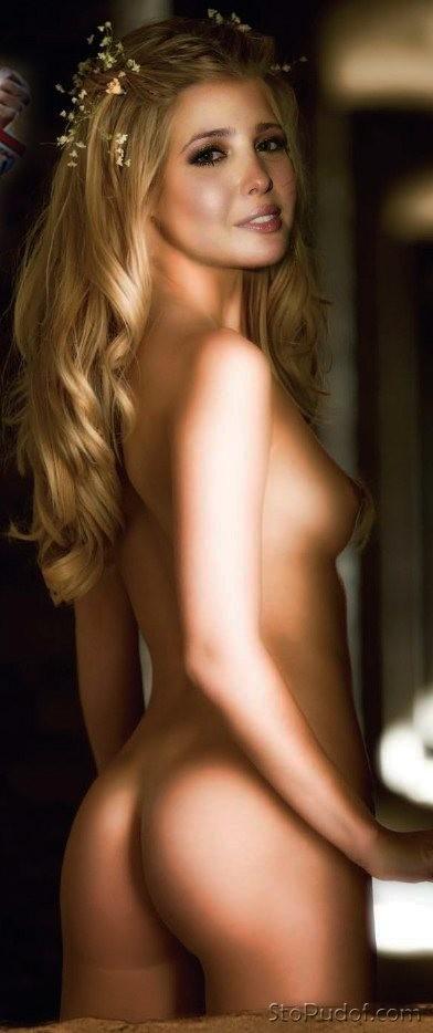 Nude hairy tattooed girls