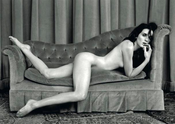 Nude Jennifer Connelly Naked