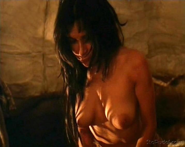 Bound jennifer tilly breasts