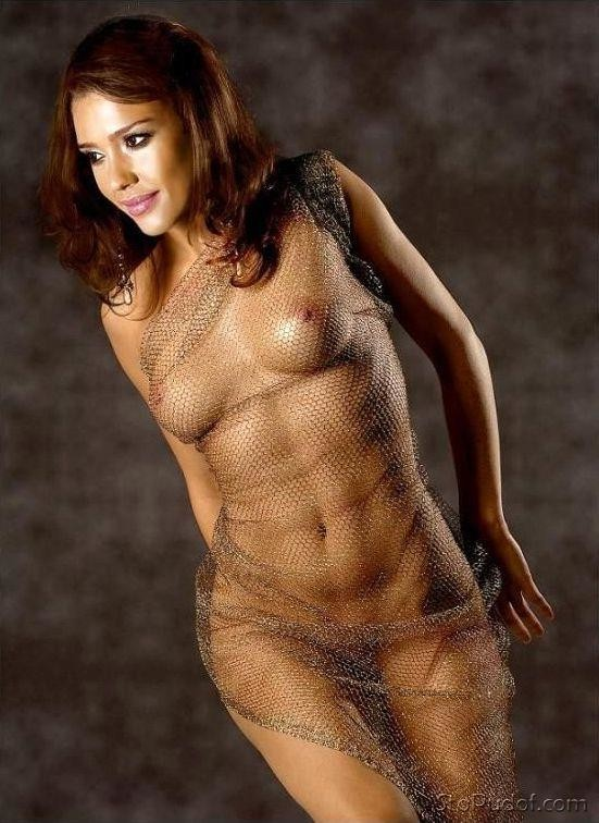 Jessica Alba nude photo pics - UkPhotoSafari
