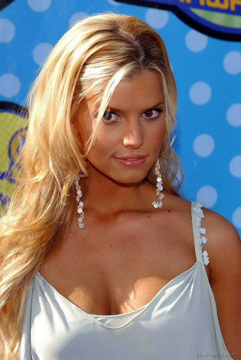 Something Jessica simpson very hot sex pictures