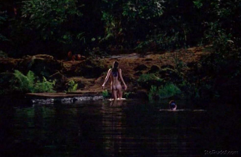 Jordana Brewster Free Nude Pics 108