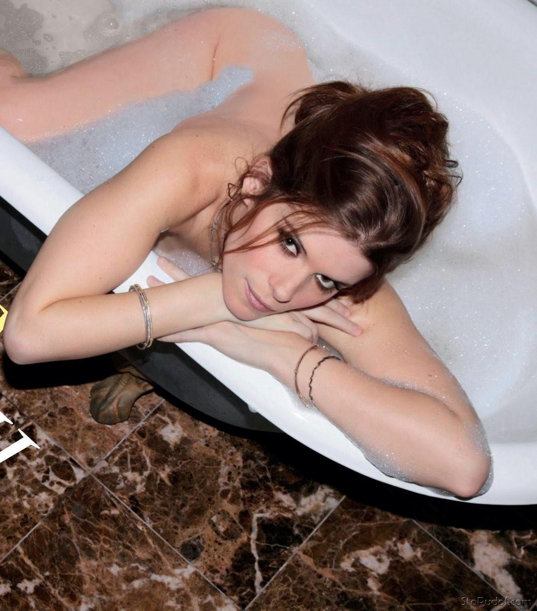 Kate mara free nudes