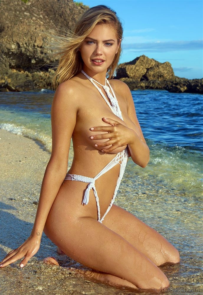 Kate Upton naked photo hack - UkPhotoSafari