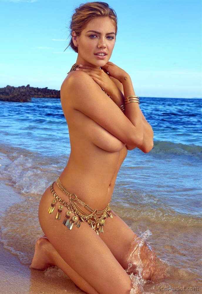 Kate Upton nude photo hacked - UkPhotoSafari