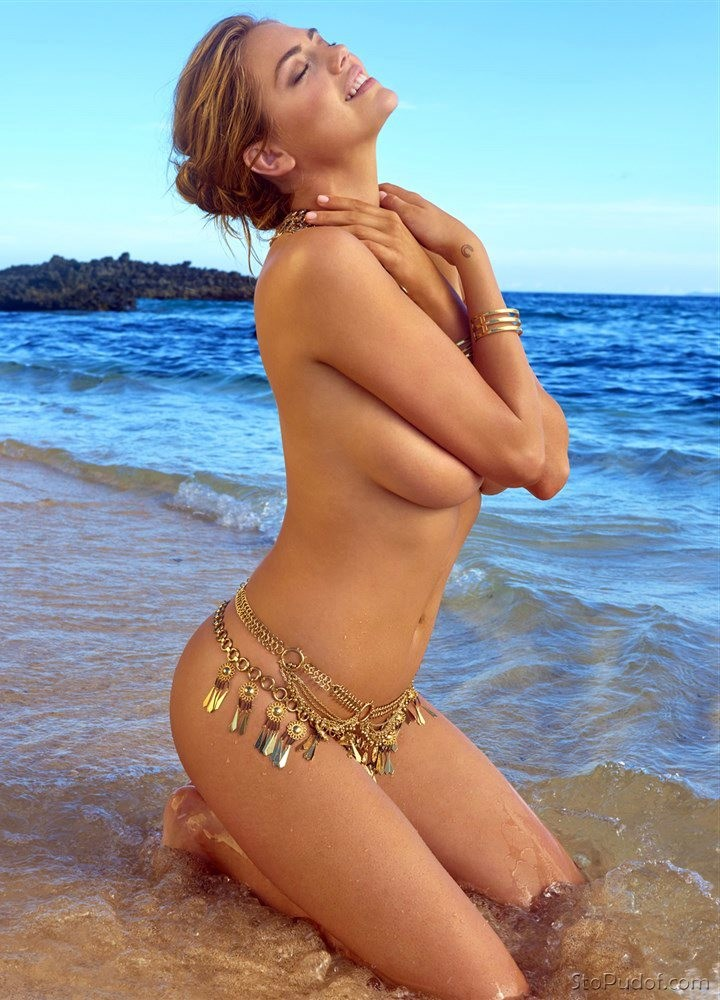 Kate Upton nude photos shown - UkPhotoSafari