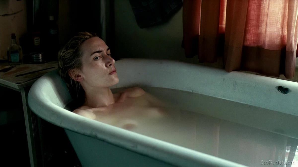 Kate Winslet nudes real pictures - UkPhotoSafari