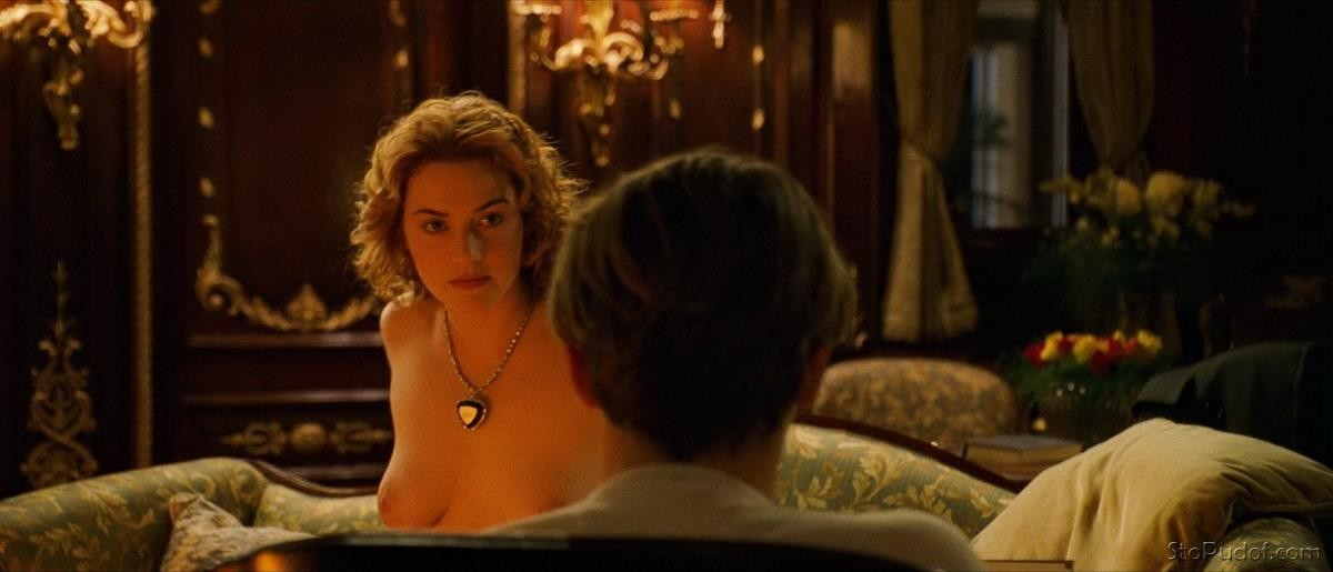 Kate Winslet pictures naked - UkPhotoSafari