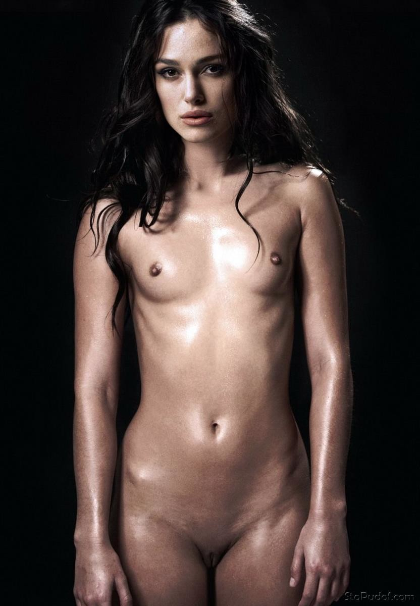 Keira Knightley naked body - UkPhotoSafari