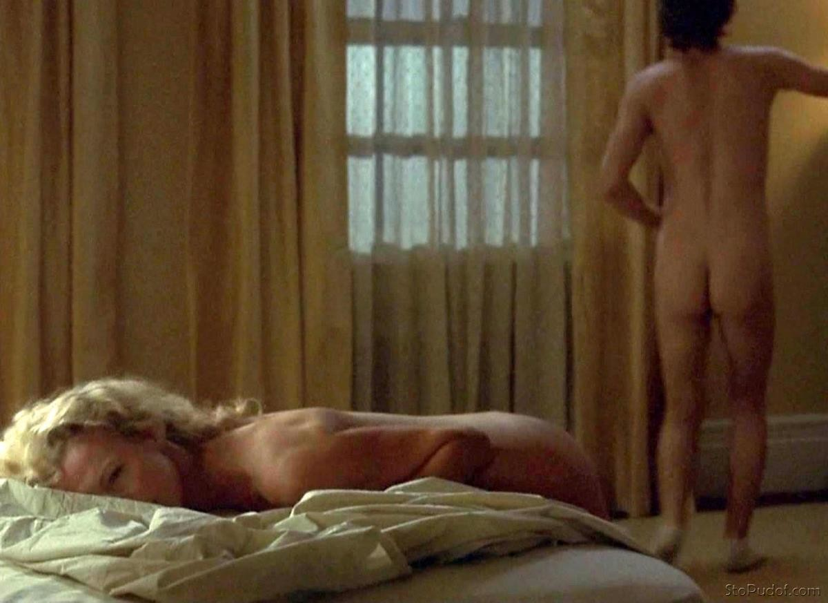 Kim Basinger naked uncensored pictures - UkPhotoSafari